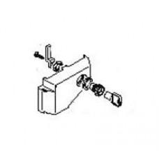 Came 119RIBX008 Release System for BX Sliding Gate Motor