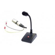 ADS Signet 1AX Desk Microphone