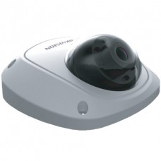 Hikvision DS-2CD2542FWD-I 4MP 10m IR Mini Dome Camera WDR 4mm Lens