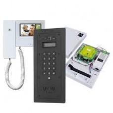 Paxton Net2 337-405  Flush Mount Single Door Kit
