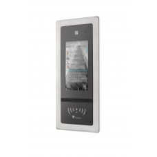 PAXTON -337-600 Net2 Entry-Touch Panel,flush Mount