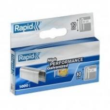Rapid Tool Staples Galvanised 36/ 10 box of  (5000)