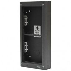Videx 4000 - Series 2 Module Surface Mount Box Grey
