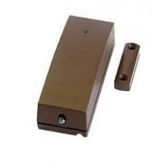 Scantronic 734REUR-00 4 Channel Door Contact Brown