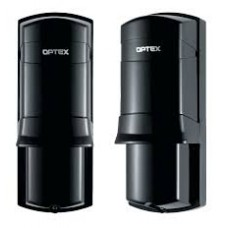 OPTEX AX-200TF Wired Out Door Syncronised Twin Active Infra-Red Beam-60M Outdoor/ 120M Indoor