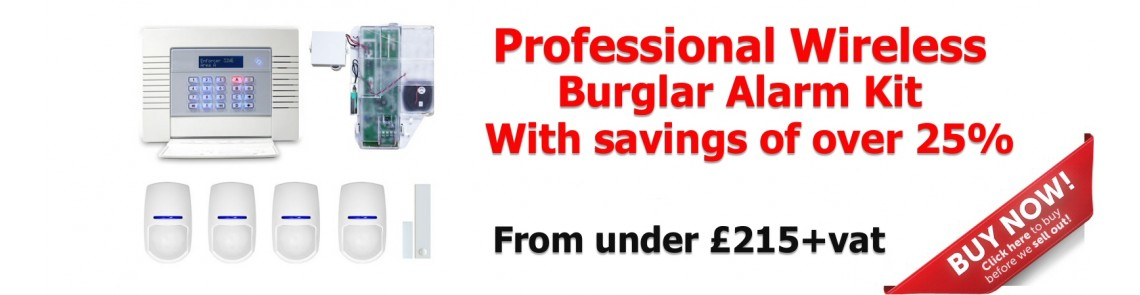 Intruder Alarms 2
