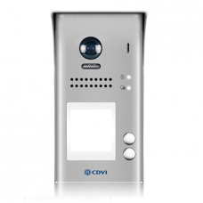 CDVI - CDV97-2D Traditional Two door entrance station c/w internal proximity reader