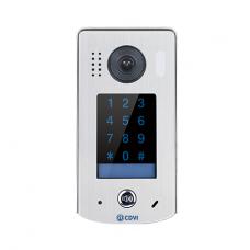 Cdvi -  CDV96KP Stainless steel door panel, with keypad