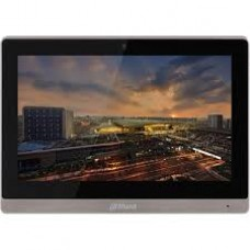 "Dahua - DHI-VTH1660CH Indoor 10"" Touch Screen Lcd Mental"