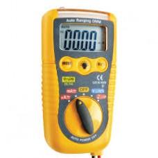 DI-LOG DL114 Mini Multimeter c/w Voltage Indication