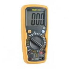 DI-LOG DL9101 General Purpose Manual Ranging 1000V Multimeter