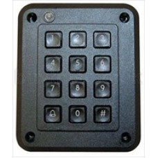 Storm DR2KT201 Single Door Standalone Surface Keypad