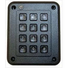 Storm DR2KT201 Single Door Standalone Surface Keypad