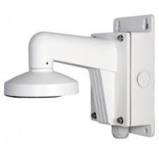 Hikvision DS-1273ZJ-130B Wall Mount Bracket with Junction Box