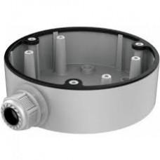 Hikvision DS-1280ZJ-DM21 Junction Box Aluminium Alloy - White