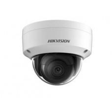 Hikvision DS-2CD2125FWD-IS 2MP Ultra Low Light Audio/Alarm I/O 30m IR 2.8mm Fixed Lens Network Dome Camera