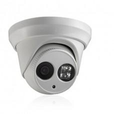 Hikvision DS-2CD2342WD-I-2.8mm 4MP WDR EXIR 30m IR Turret Dome Camera 2.8mm Lens
