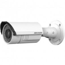 Hikvision DS-2CD2622FWD-IS 2MP 30m IR Bullet Camera WDR Audio I/O 2.8-12mm Lens
