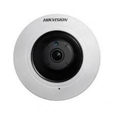 Hikvision IP 4MP DS-2CD2942F-IS Internal Fisheye Camera Audio Alarm IO  Option 1.6mm Lens