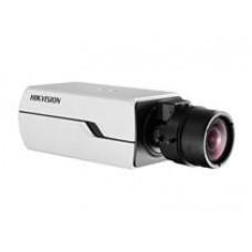 Hikvision DS-2CD4085F-AP 4K Smart Box Camera