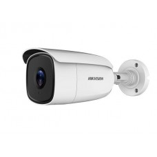 Hikvision DS-2CE18U8T-IT3 8MP 2.8mm Fixed Lens Ultra Low Light Bullet Camera