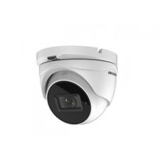 Hikvision DS-2CE79U8T-IT3Z 8MP 4K 2.8-12MM VARI-FOCAL LENS TURRET CAMERA, 80M EXIR IR