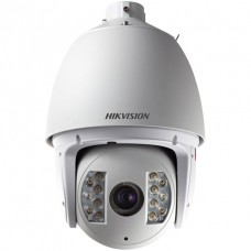 Hikvision DS-2DE7186-AE 2MP 30 x Zoom DWDR 120m IR Audio & Alarm I/O PTZ Camera 4.3-129mm Lens IP66