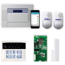 Pyronix Enforcer ENF-RKP/KIT2  Wireless Burglar Alarm