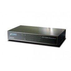 Cts-Direct GSD-803 8 Port Ethernet Switch