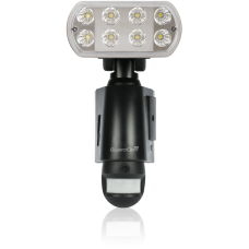 ESP GUARDCAM LED - Combined Security LED Floodlight Camera + DVR