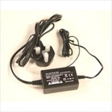 Haydon HAY-IP24VPSU1X4A PSU VIDEO IP66 24VAC 1Way 4A Boxed EXT
