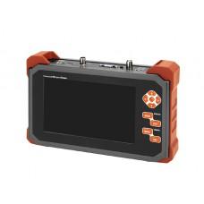 Genie HDAMF07HY Hybrid Multi Format Portable Test Monitor
