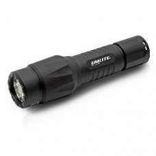 Unilite HVFL7R LED USB Rechargeable Flashlight with Pouch 450 Lumen