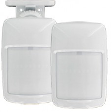 Honeywell IS312B Compact PIR Motion Sensor with Pet-Immunity