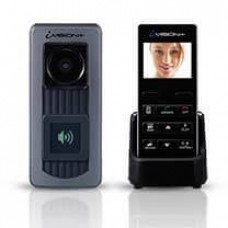 Optex IVP-DH iVision+ Wireless Intercom System With Video
