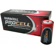 DURACELL PROCELL D TYPE MN1300