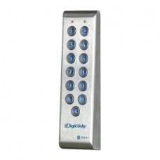 CDVI PROFIL-100EC Standalone 100 user keypad