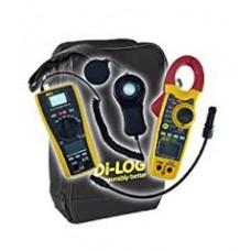 Di-Log SL300 Advanced Solar PV Test Kit
