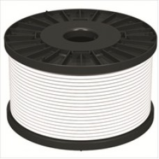 Ventcroft VFP-210EWH 2 Core 1.0mm 100m White Fire Cable