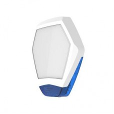 Texecom Odyssey WDB-0001 X3 White Blue Cover Only