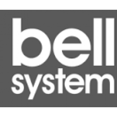 Bell System CP109-5 Surface fitting 5 call button audio panel with keypad