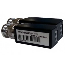 Hikvision DS-1H18 Passive Video Balun for HD-CVI and Analogue Cameras