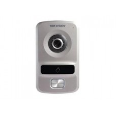 Hikvision Plastic Villa Door Station Intercom DS-KV8102-VP Visible Light