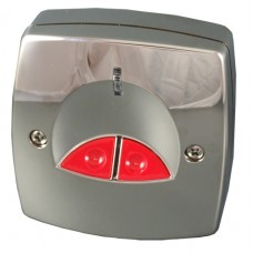 CQR EPA-NG/STD/SS/3  Stainless Steel Grade 3 Panic Button