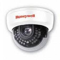 Honeywell HD262 Super High Resolution VF Lens True Day/Night IR Indoor Minidome Camera