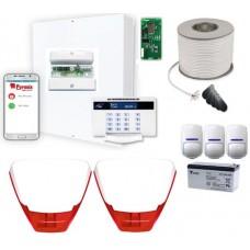 Prynoix Euro46/S-UK-Kit Hybrid Control Kit Grade 2