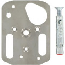 Honeywell SC110 Mounting Plate for SC100 Seismic Sensor