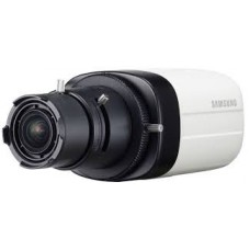 """Samsung Wise Net SCB-6003 1/2"""" Full HD Analogue True/Day Night Body Camera - 12VDC/24V AC"""