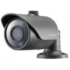 Samsung SCO-6023R 2MP Bullet Fixed Lens