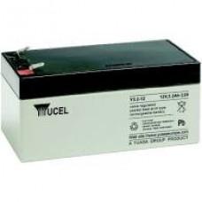 Yucel Y3.2-12 12V Battery